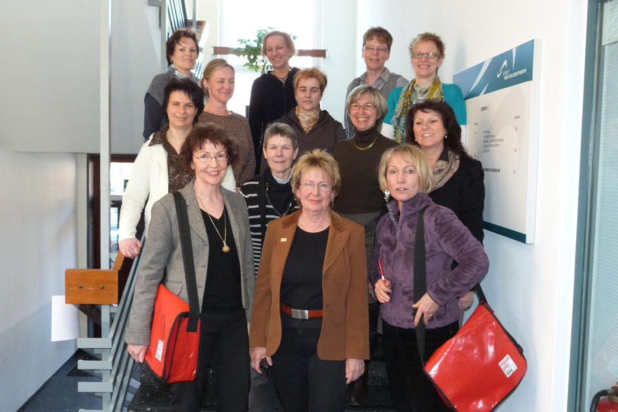Konferenz Bad Salzdetfurth
