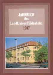 Cover Jahrbuch 1987
