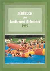 Cover Jahrbuch 1989
