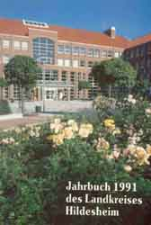 Cover Jahrbuch 91