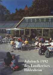 Cover Jahrbuch 92