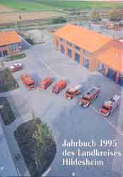 Cover Jahrbuch 95