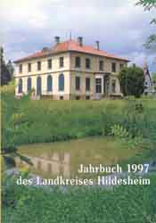 Cover Jahrbuch 97