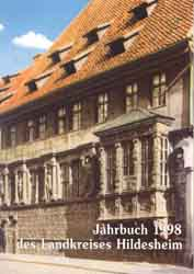 Cover Jahrbuch 98